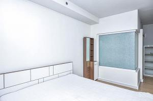 เช่าคอนโดสาทร นราธิวาส : 🔊 ห้องตกแต่งสวย สไตล์โมเดิร์น ใจกลางเมืองธุรกิจ ย่านสาทร ให้เช่าคอนโด The Seed Mingle (เดอะ ซี๊ด มิงเกิล) ใกล้ MRT ลุมพินี