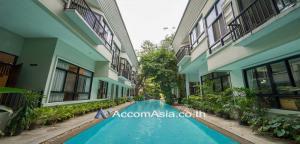 For RentHouseSukhumvit, Asoke, Thonglor : The urban forestry residence House 3 Bedroom For Rent BTS Thong Lo in Sukhumvit Bangkok ( 1912094 )