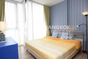For RentCondoSapankwai,Jatujak : Hot Price!! Condo for Rent Near BTS Mo Chit - The Line Jatujak-Mochit @ 16,000 Baht/Month