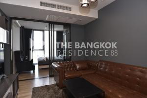 For RentCondoSapankwai,Jatujak : Super Luxury!! Condo for Rent Near BTS Mo Chit - The Line Jatujak-Mochit @25,000 Baht/Month