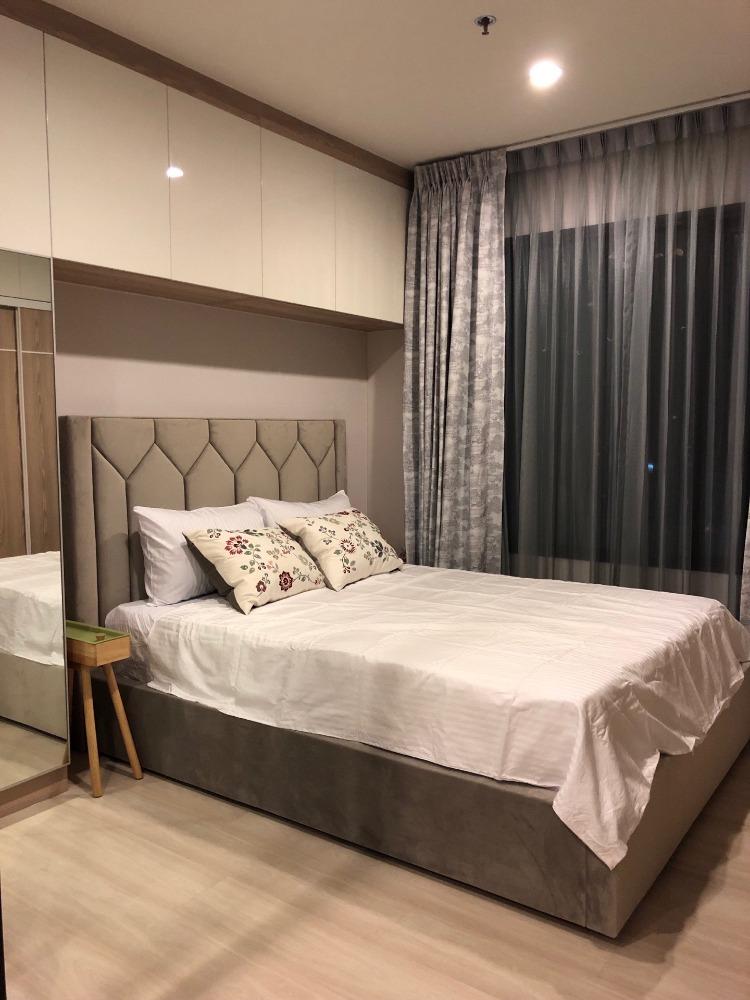 For RentCondoRama9, RCA, Petchaburi : Life Asoke – MRT Phetchaburi 200 meters – Unit 30 sq.m 11811