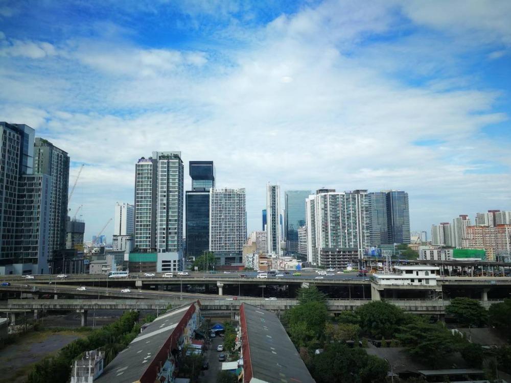 For RentCondoRama9, RCA, Petchaburi : Life Asoke – MRT Phetchaburi 200 meters – Unit 24 sq.m 11819