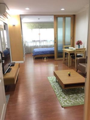 For RentCondoSukhumvit, Asoke, Thonglor : 🗣 For rent 🔸 Lumpini Suite Sukhumvit 41, new furniture, ready to move in. Price negotiable‼ ️