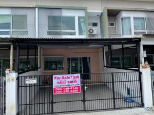 ขายทาวน์เฮ้าส์/ทาวน์โฮมราษฎร์บูรณะ สุขสวัสดิ์ : For Sale ขายทาวน์โฮม 2 ชั้น หมู่บ้านอินดี้ 1 ซอยประชาอุทิศ 90 ตรงข้าม โรงเรียนสารสาสน์ ประชาอุทิศ บ้านสวย ปรับปรุงใหม่ทั้งหลัง แอร์ 3 เครื่อง ตกแต่งใหม่หมด ต่อครัวหลัง ต่อหลังคาจอดรถ