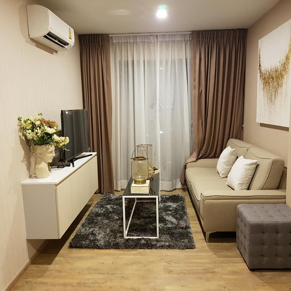 For RentCondoKasetsart, Ratchayothin : For Rent Notting Hill Phahol - Kaset (Notting Hill Phahol - Kaset)