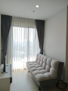 For RentCondoRama9, RCA, Petchaburi : For Rent @ Niche Pride Thonglor - Phetchaburi 1 Bed 1 Bath 35 Sq.m  Floor  12A