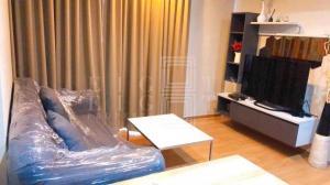 เช่าคอนโดอ่อนนุช อุดมสุข : For Rent The BASE Sukhumvit 77 (35 sqm.)