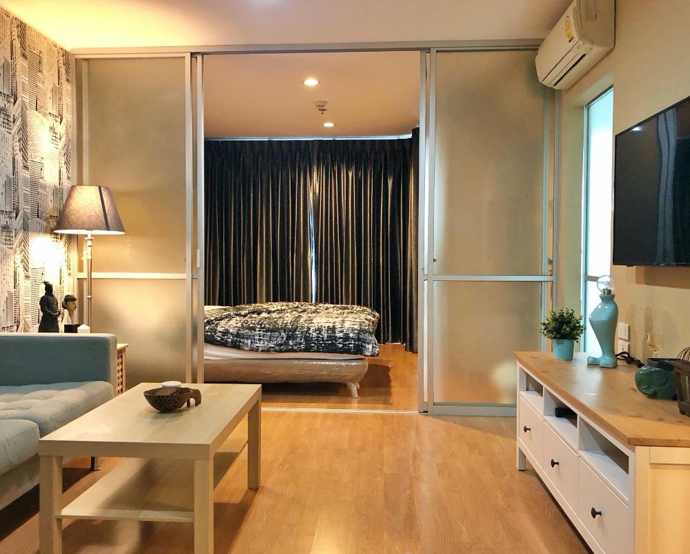 เช่าคอนโดบางซื่อ วงศ์สว่าง เตาปูน : 🌈✨ มีเครื่องซักผ้า 🟢 ติด MRTบางซื่อ 🔥 ให้เช่า U delight@BangSue Station ✨ไลน์@wmcondo k.ศิวะ โทร 095-879-415