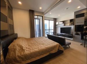 """For RentCondoSiam Paragon ,Chulalongkorn,Samyan : 🔥 For rent """"Ashton Chula-Silom"""" at a very good price ++ 🔥 Beautiful decoration ready to move in, contact line id: @arunestate"""