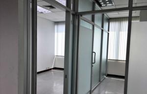 เช่าโฮมออฟฟิศบางนา แบริ่ง : Office For Rent Bangna Complex, 8th Floor, Area 126.6 Sq.M  - 45,000B