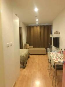 For SaleCondoRama9, RCA, Petchaburi : For Sale Casa Condo Asoke-Din Daeng Tel: 094-3546541 Line: @luckhome Code: LH00117