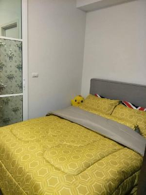For RentCondoRatchadapisek, Huaikwang, Suttisan : ‼ ️ For rent, Chapter One Eco Ratchada-Huai Khwang 12,000 / month.
