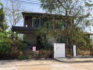 For SaleTownhouseRama 2, Bang Khun Thian : Townhome for sale: Habitia Park Tien Talay 28 (0646654666).