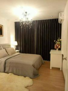 เช่าคอนโดรัชดา ห้วยขวาง : ห้องแต่งสวย เฟอร์เลิศอลัง ศุภาลัย เวลลิงตัน 2 เหมือนพักอยู่ในโรงแรมในราคาคอนโด