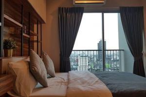 For RentCondoWongwianyai, Charoennakor : [For rent] Motif Condo Motif Condo Wongwian Yai near BTS Wongwian Yai
