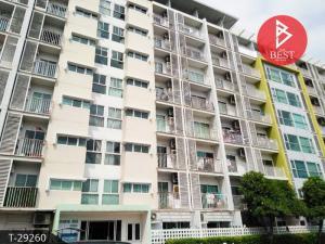 For SaleCondoThaphra, Wutthakat : Condominium For Sale Metro Park Sathorn 3-2 (Metro Park Sathorn) Bangkok