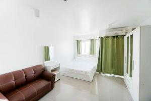 For RentCondoLadkrabang, Suwannaphum Airport : 🔥🔥 Condo for rent at Iris Avenue On Nut-Lat Krabang 🔥🔥 (Property code B1951)