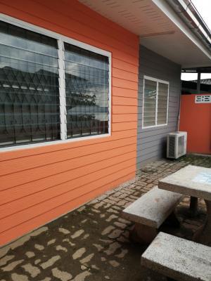 เช่าทาวน์เฮ้าส์/ทาวน์โฮมมีนบุรี-ร่มเกล้า : ให้เช่าบ้านเดี่ยวชั้นเดียวซอยมิสทีนราคาถูก