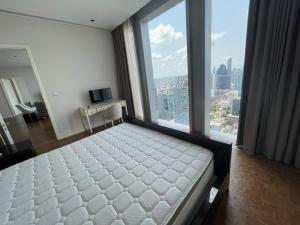 For RentCondoSathorn, Narathiwat : The Ritz - Carlton Residences At Maha Nakhon For Rent 2 Bedrooms 2 Bathrooms ** Pet Friendly Hot Price !!! 🔥🔥