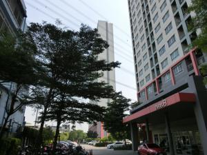 For SaleCondoBang Sue, Wong Sawang : Condo for sale Lumpini Ville Prachachuen - Phongphet 2, Klongprapa, Bang Sue, Bang Sue, Bangkok