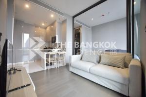 เช่าคอนโดพระราม 9 เพชรบุรีตัดใหม่ : Luxury Class!! ห้องแต่งสุดหรู เช่าคอนโด ไม่กี่ก้าวถึง MRT เพชรบุรี ราคานี้หายาก THE ESSE at SINGHA COMPLEX @28,000 Baht/Month