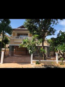 For RentHouseRamkhamhaeng, Hua Mak : (ปล่อยเช่าแล้ว) ** ให้เช่า ** บ้านเดี่ยว เพอร์เฟค เพลส รามคำแหง (Perfect Place Ramkhamhaeng) หลังใหญ่อยู่สบาย ในราคาพิเศษเพียง 25,000บาท/เดือน 4 ห้องนอน 3 ห้องน้ำ 60 ตรว. 2 ชั้น เฟอร์นิเจอร์ครบพร้อมเข้าอยู่ รหัส P-00674