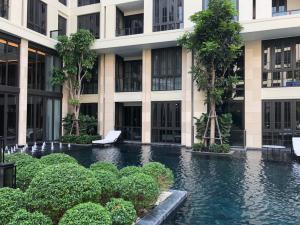 For RentCondoSukhumvit, Asoke, Thonglor : New Room !! 2BR 2BR Access pool!!✨