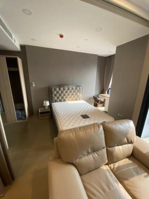 For RentCondoSiam Paragon ,Chulalongkorn,Samyan : Ashton chula 1 bedroom is not hot