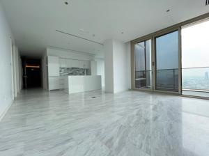 ขายดาวน์คอนโดสาทร นราธิวาส : ขายราคาดี 2 ห้องนอน โครงการ Four Seasons Private Residences Bangkok
