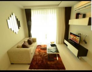 เช่าคอนโดสุขุมวิท อโศก ทองหล่อ : Very Cheap Price !!!  Condo Beverly 33 For Rent, 40 Sqm, 1 Bed | ให้เช่า ถูกมาก!!! เบเวอรี่ 33 ขนาด 40 ตรม. 1 ห้องนอน
