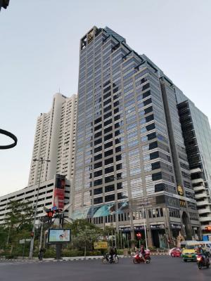 เช่าคอนโดสาทร นราธิวาส : Great location++Budget Condo++ High Floor++ ITF Silom palace++ BTS Chongnonsee ++Good Decor @ 14000 Only 🔥🚅