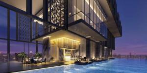 ขายคอนโดราชเทวี พญาไท : 💥5.99 ห้องสุดท้าย💥The Address Siam-Ratchathewi 1 ห้องนอน 31.5 ตร.ม ราคาถูกที่สุดในโครงการ ติดต่อ K'ปูเป้ 089-7146565