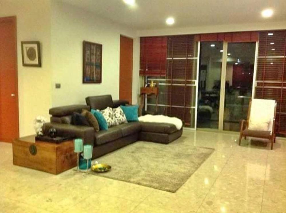 For RentCondoOnnut, Udomsuk : 2881-A😊For RENT 3 bedroom for rent 🚄 near BTS Phra Khanong 🏢 Ficus Lane Sukhumvit 44/1 Ficus Lane Condominium🔔 Area: 210.00 sq.m. 💲 Rent: 210,000 ฿ 📞O86-454O477, O99-5919653✅ LineID: @sureresidence