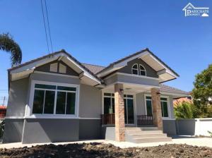ขายบ้านลพบุรี : ขายบ้านเดี่ยว ชั้นเดียวโครงการ Parichatr Property ทำเลดี เข้าออกได้หลายทาง ดาวน์เพียง50,000฿‼️🏡