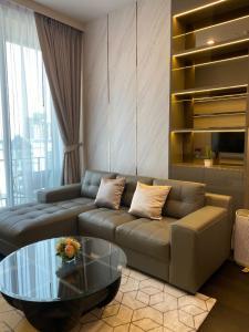 For RentCondoSukhumvit, Asoke, Thonglor : Condo LAVIQ Sukhumvit 57 for rent