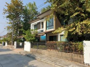 ขายบ้านเชียงใหม่ : ขายถูก บ้านเดี่ยว หมู่บ้านวรารมณ์ พรีเมียร์ ศาลากลาง เชียงใหม่