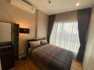 """For RentCondoLadprao, Central Ladprao : 🔥 For rent """"The Saint Residences"""", very nice decorated room ++ (good price negotiable), pool view 🔥 ready to move in, contact line id: @arunestate"""