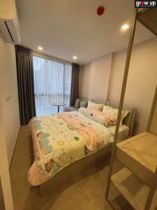 For RentCondoOnnut, Udomsuk : GPR10139 cheap rent ⚡️ The nest Sukhumvit 71 💰 cheap rent 17,000 bath Hot price