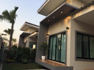 ขายบ้านราชบุรี : ขาย บ้านเดี่ยว 3 ห้องนอน จองเพียง 5,000 บาท