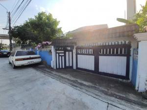 เช่าบ้านเสรีไทย-นิด้า : ให้เช่า-ขาย บ้านเดี่ยว พระราม 9 หมู่บ้านเสรี 8 ซอย11