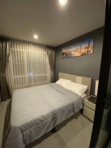 For RentCondoOnnut, Udomsuk : Rent Regent Home 81 Building B 3rd floor 28 sqm. 1 bedroom price 7,500 baht
