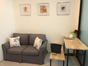For RentCondoRama9, RCA, Petchaburi : (For rent) life asoke