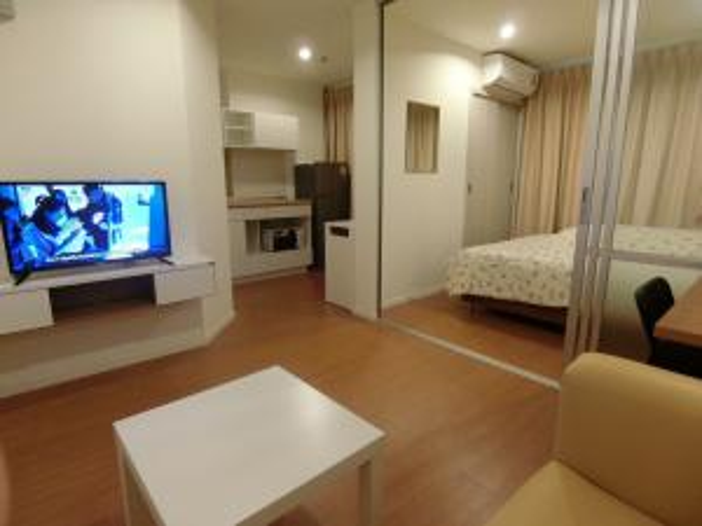 For RentCondoBang kae, Phetkasem : Condo for rent, Lumpini Park Petchkasem 98 (LPN Park), near BTS Bang Wa Station - Lak Song Station. (The Mall Bang Khae) Price 6000 baht/month, 2 air conditioners (free washing machine in the room)