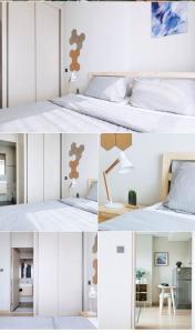 For RentCondoRama9, RCA, Petchaburi : Lumpini Suite Phetchaburi - Makkasan 1 bed 1 bath 28sqm 17rd floor