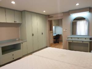 เช่าคอนโดสาทร นราธิวาส : Urgent Rent ++ ITF Silom Palace Building++ Spacious Rooms ++ Good Decor @ 14000 only 🔥 ++ BTS Chongnonsi 🚅🚅