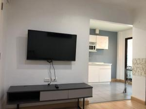 For SaleCondoBangna, Lasalle, Bearing : Sell/Rent The Niche Mono Bangna 31.75 sqm Fully Furnished, Very close Central Bangna