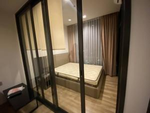 For RentCondoSapankwai,Jatujak : Condo for rent, THE LINE Jatujak Mochit, ready to move in.