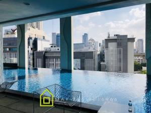 For SaleCondoRatchathewi,Phayathai : Sell / rent Supalai Elite Condo, new room, never entered, 1 bedroom 44 sqm, only 6.8 million baht for sale. Rent 25,000 baht