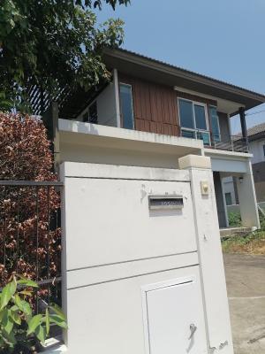 ขายบ้านราษฎร์บูรณะ สุขสวัสดิ์ : ขายบ้าน หมู่บ้านพฤกษ์ลดา ประชาอุทิศ90  ของแลนด์&เฮ้าส์ 899/604ราคาพิเศษ หมู่บ้านใหญ่ ชุมชนน่าอยู่ สโมสรสวนสาธารณะออกแบบมาเพื่อออกกำลังกายโดยเฉพาะสำหรับคนรักสุขภาพ สงบ ร่มรื่น ปลอดภัย