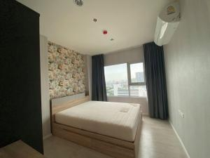 For RentCondoThaphra, Talat Phlu, Wutthakat : Condo for rent, next to BTS Talat Phlu - Aspire Sathorn - Thapra - 1 bedroom, fully furnished, 30 sqm.